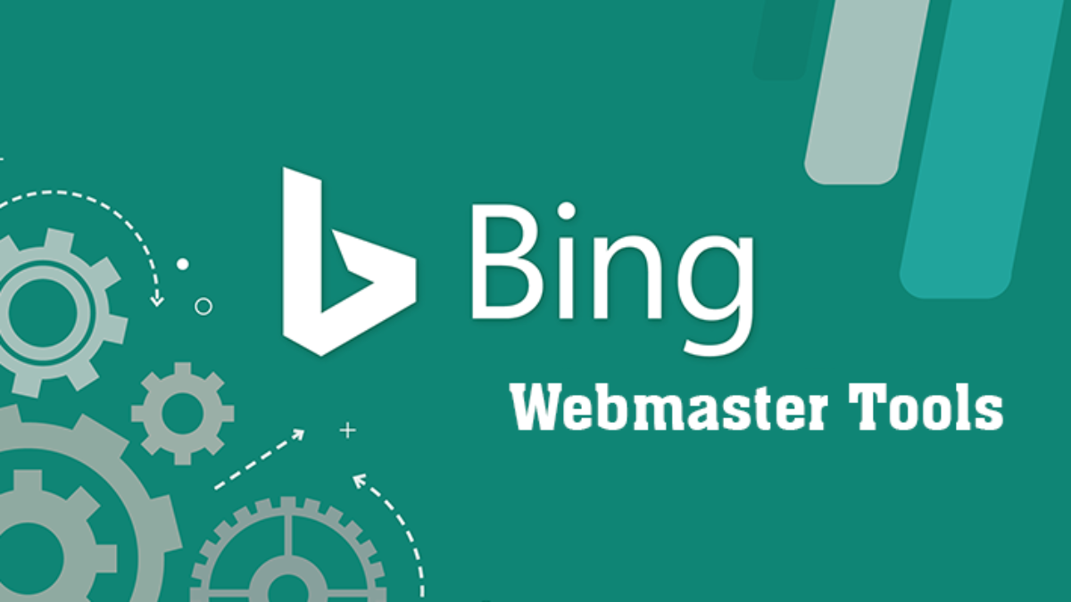 Bing Webmaster tools, Bing ads account, Bing Coupon codes, bing ads
