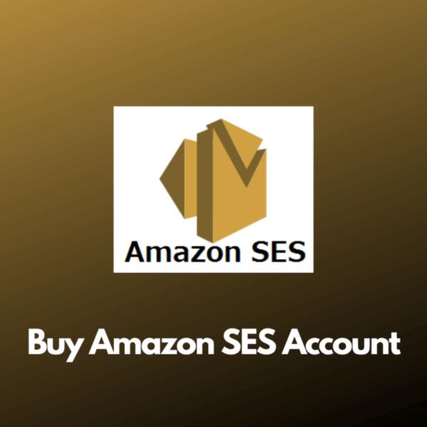 buy Amazon aws SES account, Amazon SES account for sale, Amazon SES account to buy, best Amazon SES account, Amazon SES account,