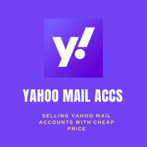 Buy yahoo mail Accounts, yahoo mail Accounts to buy, yahoo mail Accounts for sale, best yahoo mail Accounts, yahoo mail Accounts