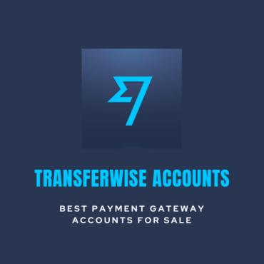 Buy Transferwise Accounts, Transferwise Accounts to buy, Transferwise Accounts for sale, best Transferwise Accounts, Transferwise Accounts