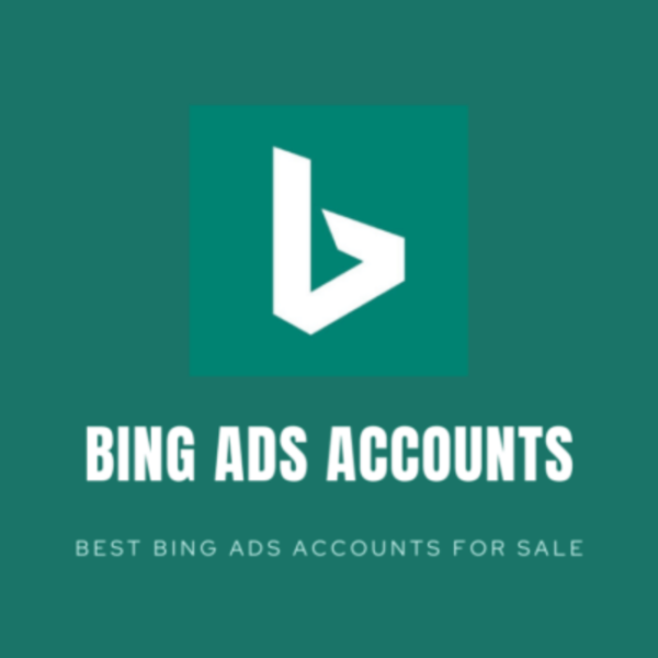 Buy Bing ads account, Bong ads account for sale, best bing ads account, buy verified bing ads account