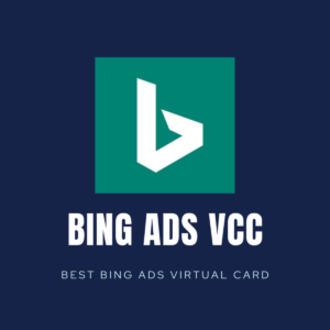 buy vcc for bing ads account, Buy bing ads vcc, Bing ads vcc buy, Best bing ads vcc, Bing Ads for sale,