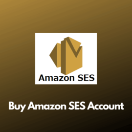 buy Amazon SES account, Amazon SES account for sale, Amazon SES account to buy, best Amazon SES account, Amazon SES account,